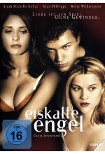 Eiskalte Engel DVD-Cover