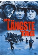 Der längste Tag  [SE] [2 DVDs]  (s/w) DVD-Cover
