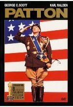 Patton  [SE] [2 DVDs] DVD-Cover