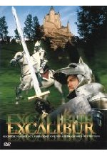 Excalibur DVD-Cover