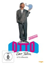Otto - Der Film DVD-Cover