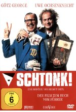 Schtonk! DVD-Cover