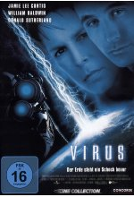 Virus DVD-Cover
