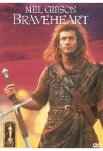 Braveheart  [SE] [2 DVDs] DVD-Cover