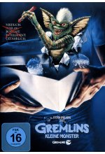 Gremlins 1 - Kleine Monster DVD-Cover