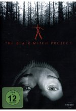 Blair Witch Project DVD-Cover
