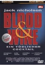 Blood & Wine DVD-Cover