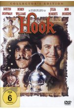 Hook  [CE] DVD-Cover