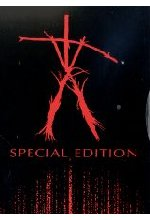 Blair Witch Project/The Last Broadcast DVD-Cover