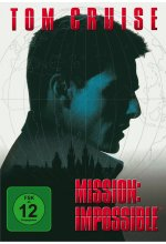 Mission: Impossible DVD-Cover