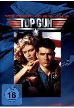 Top Gun DVD-Cover
