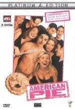 American Pie  [PE] [2 DVDs] DVD-Cover