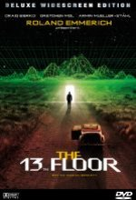 The 13th Floor DVD-Cover