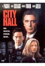 City Hall DVD-Cover