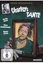 Charleys Tante DVD-Cover