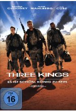Three Kings DVD-Cover
