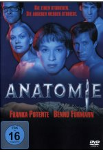 Anatomie DVD-Cover