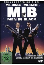 Men in Black  [CE] DVD-Cover