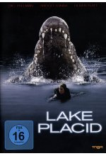 Lake Placid DVD-Cover