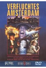 Verfluchtes Amsterdam DVD-Cover