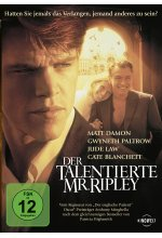 Der talentierte Mr. Ripley DVD-Cover