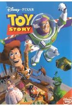 Toy Story DVD-Cover
