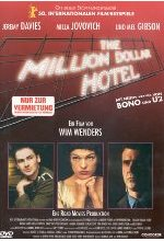 The Million Dollar Hotel DVD-Cover