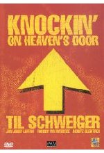 Knockin' on Heaven's Door DVD-Cover