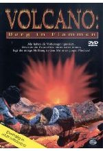 Volcano - Berg in Flammen DVD-Cover