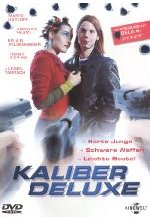 Kaliber Deluxe DVD-Cover