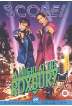 A Night at the Roxbury DVD-Cover