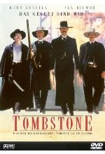 Tombstone DVD-Cover