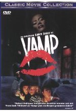 Vamp DVD-Cover