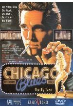 Chicago Blues DVD-Cover