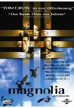Magnolia  [2 DVDs] DVD-Cover