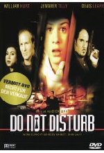 Do not disturb DVD-Cover