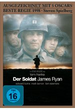 Der Soldat James Ryan  [2 DVDs] DVD-Cover