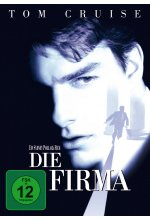 Die Firma DVD-Cover