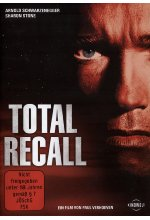 Total Recall DVD-Cover