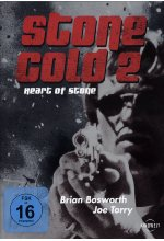 Stone Cold 2 - Heart of Stone DVD-Cover