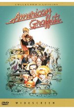American Graffiti DVD-Cover