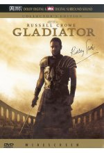 Gladiator  [2 DVDs] DVD-Cover