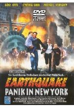 Earthquake - Panik in New York DVD-Cover