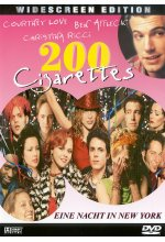 Eine Nacht in New York - 200 Cigarettes DVD-Cover