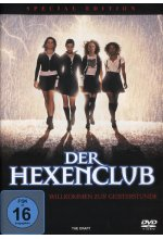 Der Hexenclub - Special Edition DVD-Cover