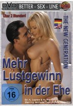 Mehr Lustgewinn in der Ehe - Better-Sex-Line DVD-Cover