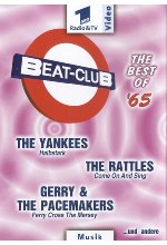 Beat-Club - The Best of '65 DVD-Cover