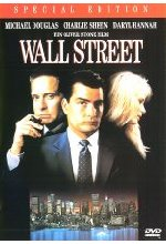 Wall Street  [SE] DVD-Cover