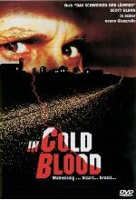 In Cold Blood DVD-Cover