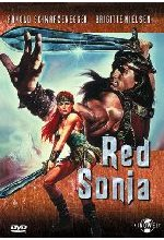 Red Sonja DVD-Cover